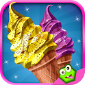 Ice Cream Salon icon