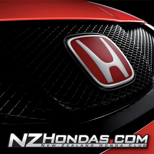 NZHondas.com