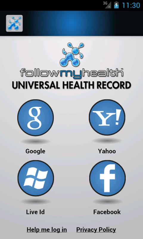 FollowMyHealth™ Mobile - Android Apps on Google Play