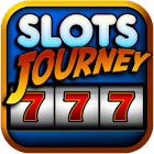 Slots Journey: Free Casino Slot Machine Games icon