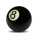 Droid Fortune Infinite Ball logo