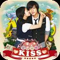 قبلة مرحة icon