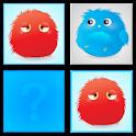 Furry Creatures Match'em Pro logo