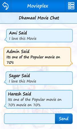 Movies.Masti.Magic 1.1 screenshot 557715