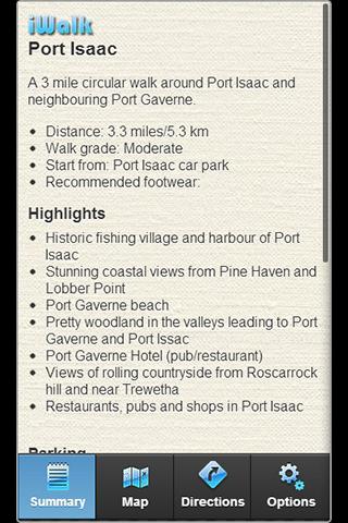 iWalk Port Isaac