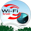 truewifi search - pls d/l PRO icon