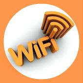 Wi-fi Antipassword Joke