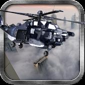 Helicopter Transporter 3D