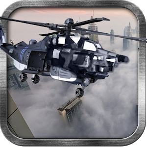 Helicopter Transporter 3D for Android