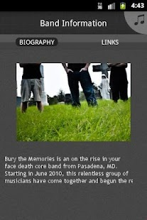 Bury The Memories - screenshot thumbnail