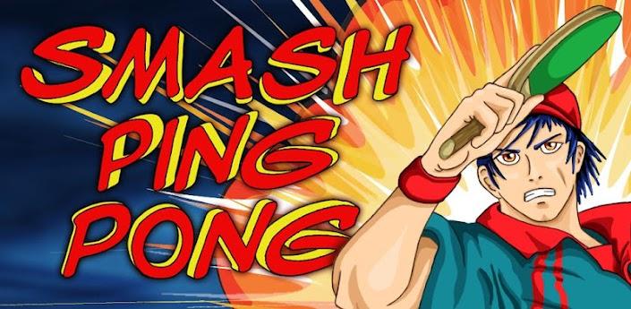 Smash Ping Pong apk