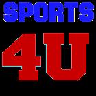 SPORTS 4U icon