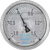 HVAC Service Tool