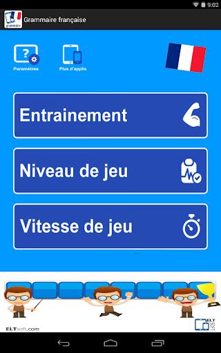 進階法文文法