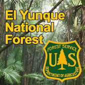 El Yunque National  Forest App