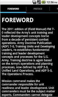 ADP 7 Train Units  Dev. Lead - screenshot thumbnail