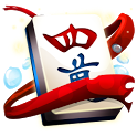 Mahjong Deluxe HD Free icon