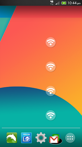 玩免費通訊APP|下載Wi-Fi スイッチャー app不用錢|硬是要APP