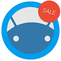 FlatDroid - Icon Pack APK Cracked Download