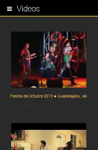 Banda Cuisillos Fan Club