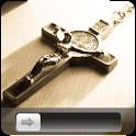 Jesus Christ HD GO Locker icon