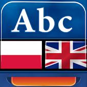 MSDict English>Polish Dictio