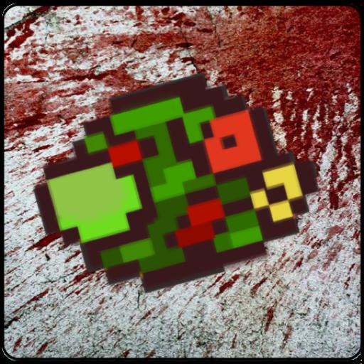 ZombieBird! LOGO-APP點子