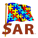 Schafer Autism Report logo