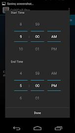 CritiCall Pro Screenshot 5