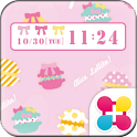 POP Macaron Wallpaper Theme icon