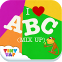 ABC Mixup - Preschool A-Z Game