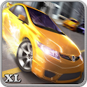 Mountain Car Racing 3D icon