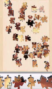 Live Jigsaws - Aladdin Free Screenshot 4