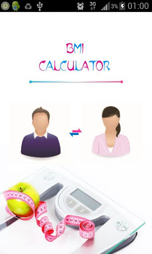 Health Calculator - BMI WTH