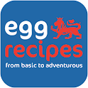 Egg Recipes icon