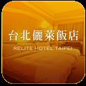 Relite Hotel Taipei icon