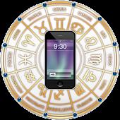 Мобильный гороскоп