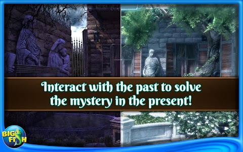 Haunted Past Hidden Object v1.0.0