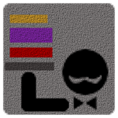 Pixel Lincoln Card Randomizer
