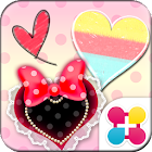 Stamp Pack: Heart icon