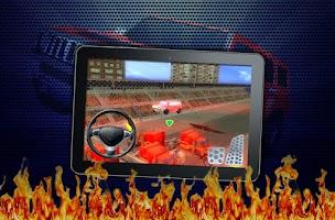Screenshot of Free Extreme Stunt Cars Park