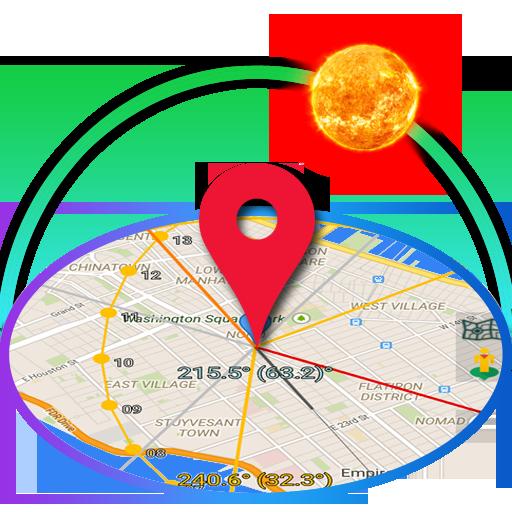 太陽と生活 攝影 App LOGO-硬是要APP