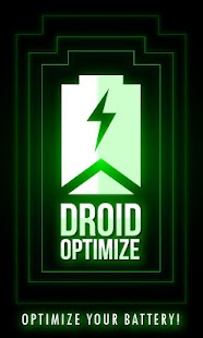 Droid Optimize - Battery Saver