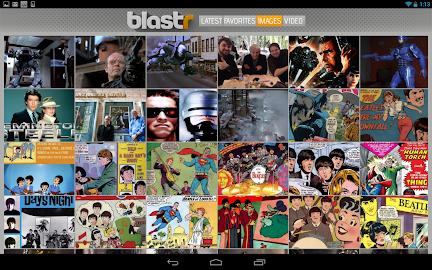 Blastr Screenshot 24