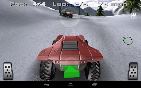 Acceler8 Pro - screenshot thumbnail