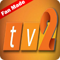 RTM TV2 Live - Malaysia TV icon