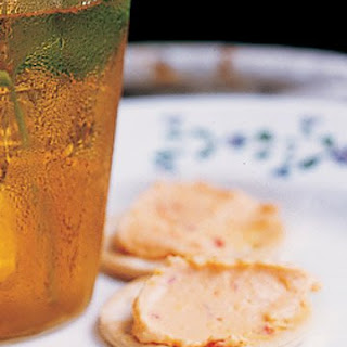 Pimento Cheese and Crackers Recipe