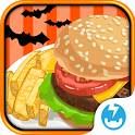 Restaurant Story: Halloween icon