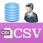 CSV Manager v1.0.1