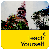 French course: Teach Yourself